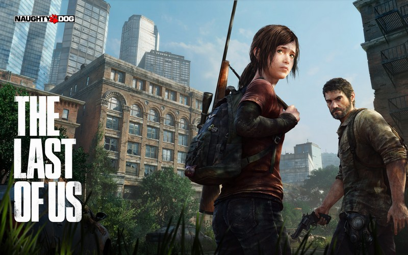 "The Last of Us: How many of Us used the ""listen mode""?"