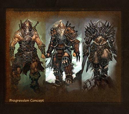 Diablo 3 – Barbarian 1-60 :: All Things Andy Gavin