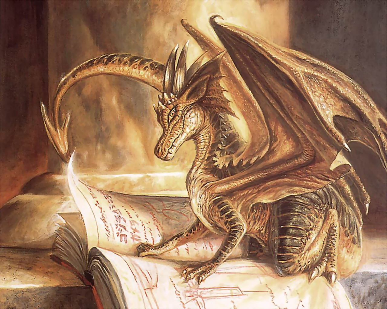 http://all-things-andy-gavin.com/wp-content/uploads/2012/09/Golden-Dragon-Reading-Book.jpg