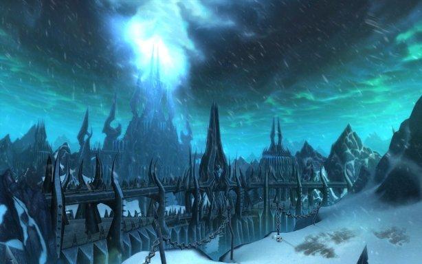 Icecrown Citadel
