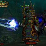 Warlock in Felheart