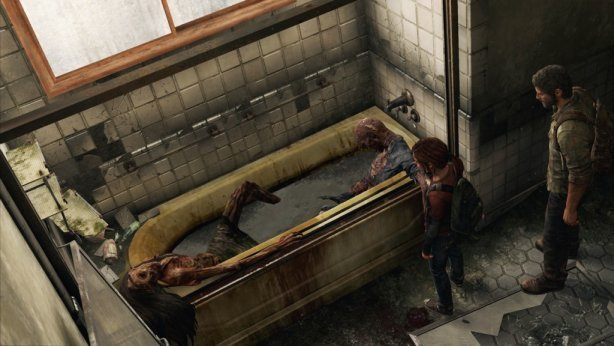 the-last-of-us-bathtub