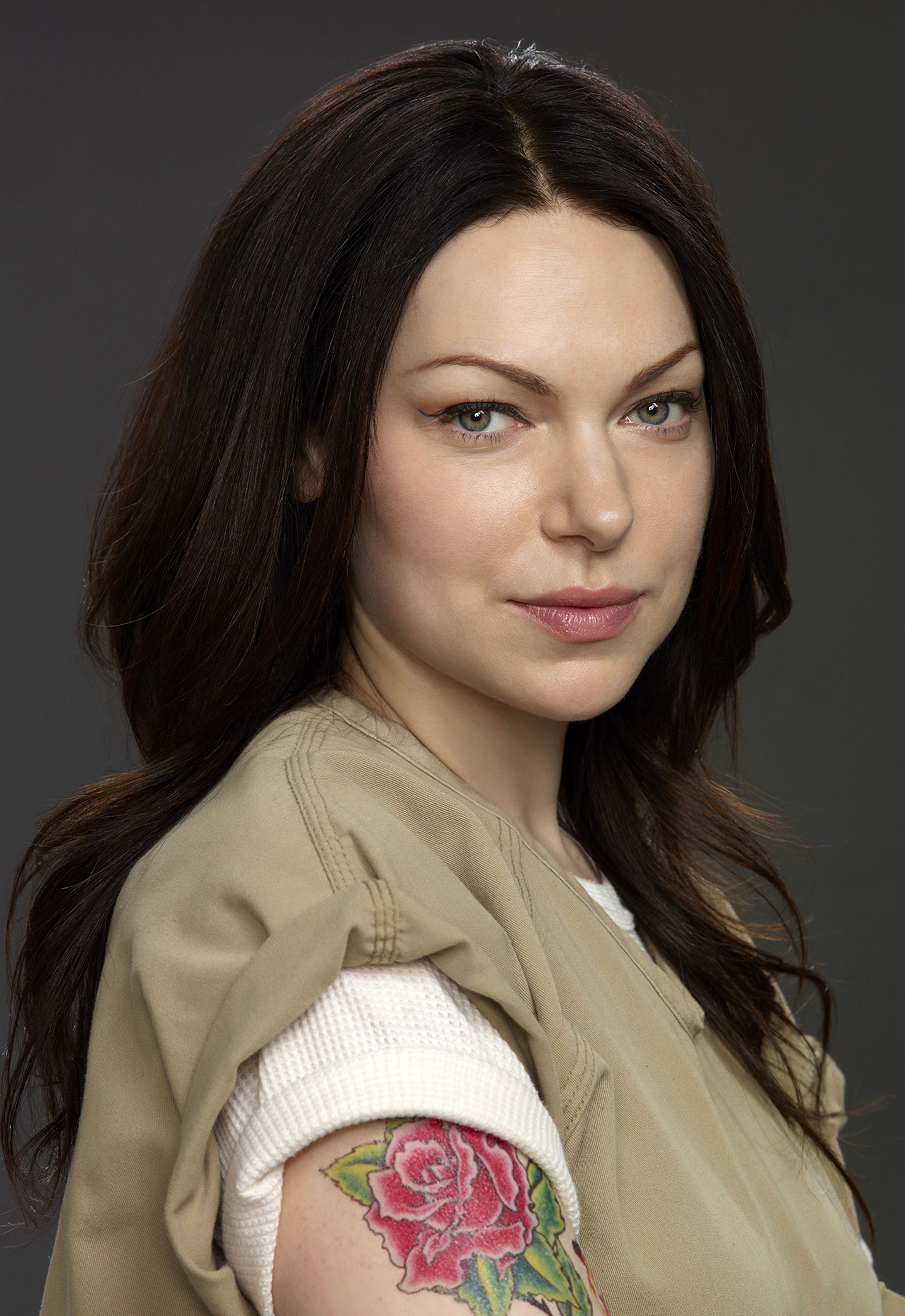 """That 70s show star returns as the mysterious and sexy """"Alex"""""""