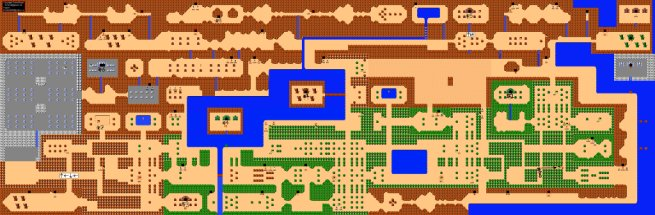 art_thelegendofzelda_overworldmap