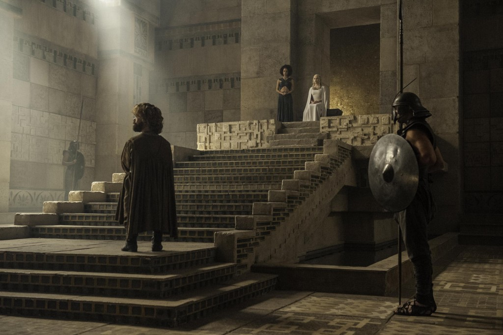 Tyrion-and-Daenerys-in-her-throne-room-Official-HBO