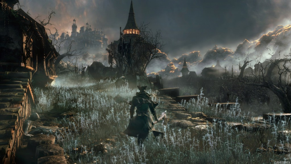 Bloodborne-featured